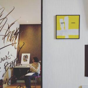 HYBRID ART FAIR 2020